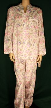Long sleeve pyjama