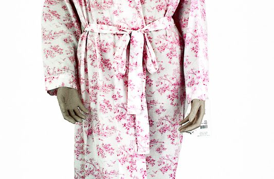 NP250 pink toile