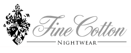 Fine Cotton Nightwear