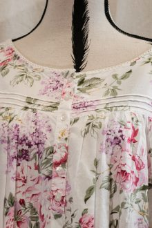 FRENCH COUNTRY COTTON NIGHTWEAR ? FCM112