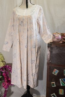 FRENCH COUNTRY COTTON NIGHTWEAR ? FCM122