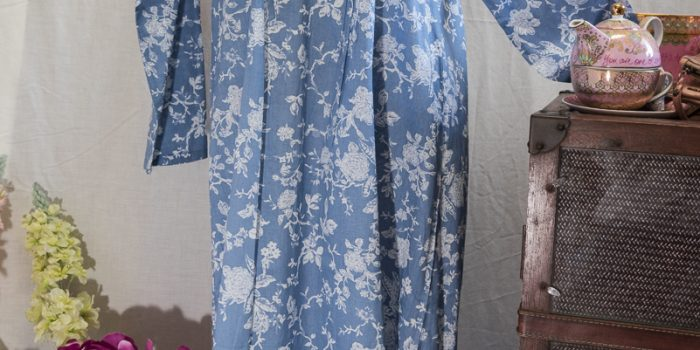 FRENCH COUNTRY COTTON NIGHTWEAR ?  FCM130