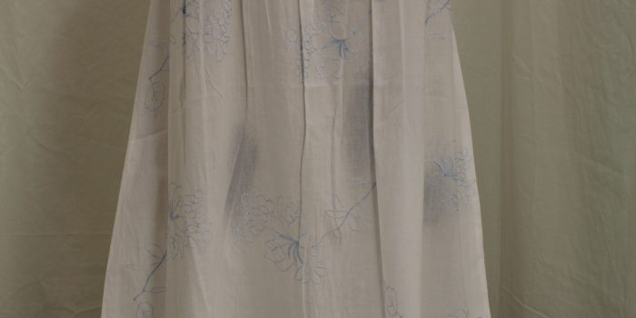 French Country Robe - FCP120