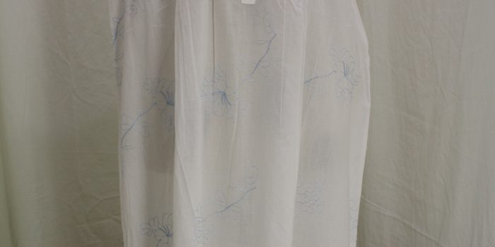 French Country Robe - FCP122