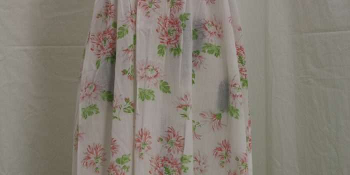 French Country Robe - FCP145