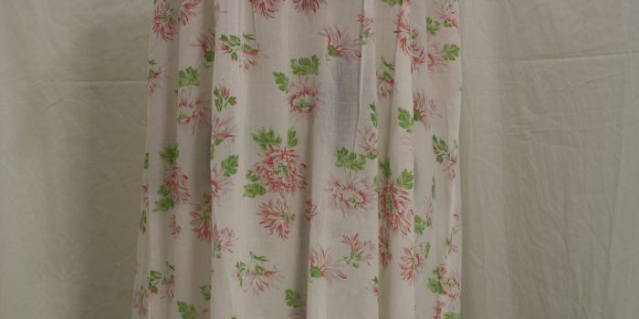 French Country Robe - FCP148