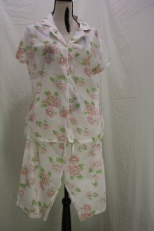 French Country Robe - FCP149
