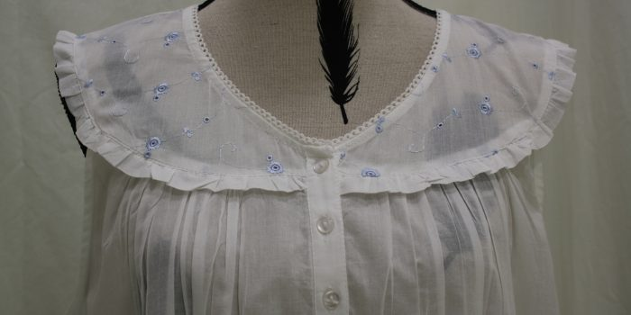 French Country Robe - FCP170