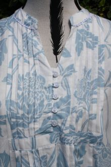 FRENCH COUNTRY 100% COTTON NIGHTWEAR - FCS302