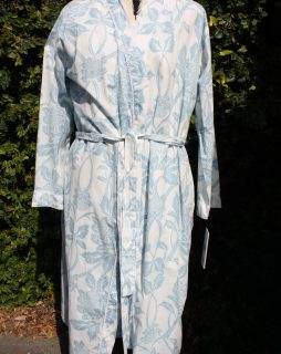FRENCH COUNTRY 100% COTTON NIGHTWEAR - FCS304