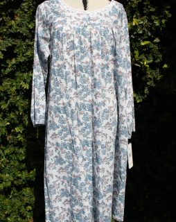 FRENCH COUNTRY 100% COTTON NIGHTWEAR - FCS350