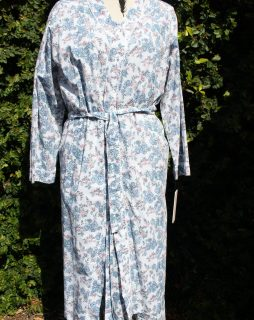 FRENCH COUNTRY 100% COTTON NIGHTWEAR - FCS354