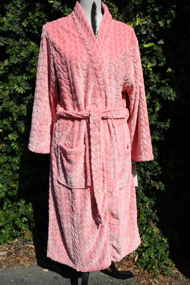 FRENCH COUNTRY 100% COTTON NIGHTWEAR - FCS905