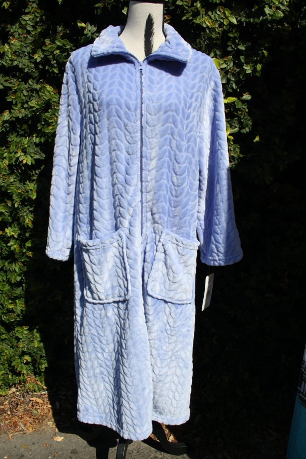 FRENCH COUNTRY 100% COTTON NIGHTWEAR - FCS908J