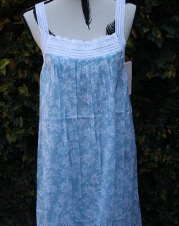 FRENCH COUNTRY 100% COTTON NIGHTWEAR - FCT100V
