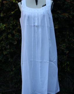 FRENCH COUNTRY 100% COTTON NIGHTWEAR - FCT134