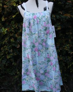 FRENCH COUNTRY 100% COTTON NIGHTWEAR - FCT200V
