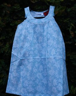 FRENCH COUNTRY 100% COTTON NIGHTWEAR - FCT400VG