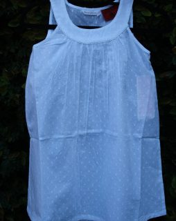 FRENCH COUNTRY 100% COTTON NIGHTWEAR - FCT404G