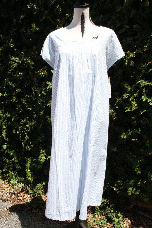 FRENCH COUNTRY 100% COTTON NIGHTWEAR - FCR111