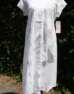 FRENCH COUNTRY 100% COTTON NIGHTWEAR - FCR143