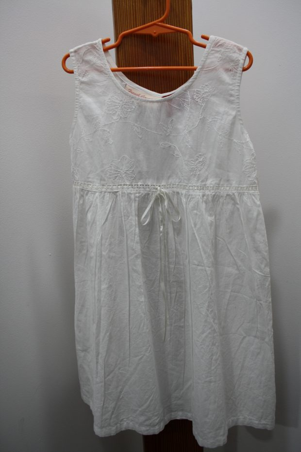 FRENCH COUNTRY 100% COTTON NIGHTWEAR - NE402G