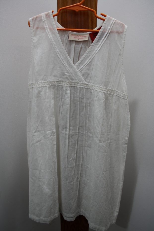 FRENCH COUNTRY 100% COTTON NIGHTWEAR - NE854VGW
